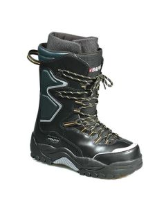 BAFFIN LIGHTNING BOOT SIZE 7 BLACK