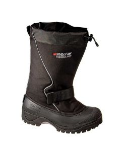 BAFFIN TUNDRA BOOT SIZE 14 BLACK