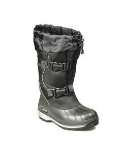 BAFFIN WOMENS IMPACT BOOT SIZE 11 BLACK
