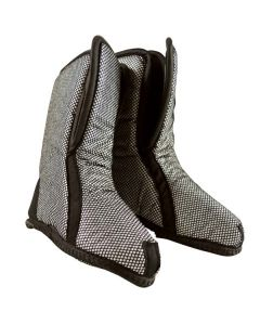 BAFFIN WOMENS COURTNEY BOOT LINER SIZE 7 BLACK