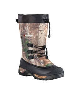 BAFFIN COLORADO BOOT SIZE 14 REAL TREE