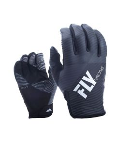 FLY RACING 907 GLOVE SIZE SMALL BLACK