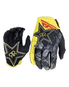 FLY RACING LITE ROCKSTAR GLOVE SIZE 2XL
