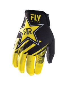 FLY LITE HYDROGEN ROCKSTAR GLOVES