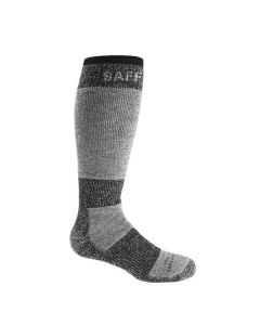 BAFFIN POLAR EXPEDITION SOCKS SIZE MEDIUM CHARCOAL