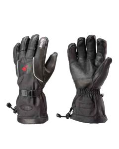 BAFFIN GUIDE GLOVE SIZE SMALL BLACK