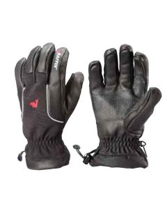 BAFFIN TALON GLOVE SIZE SMALL BLACK