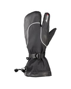 BAFFIN THROTTLE GLOVE SIZE SMALL BLACK