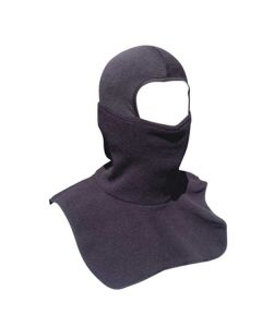 BALACLAVA BLACK FLEECE