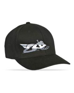 Fly Racing Primary Snow Hat
