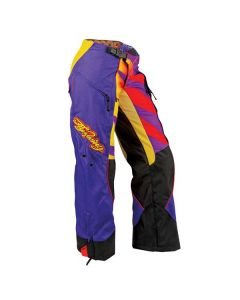 FLY RACING KINETIC WOMEN'S OVER THE BOOT PANTS