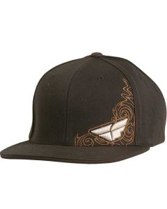 FLY RACING SMOKING GUN HAT