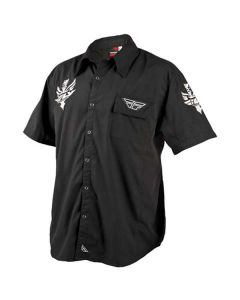 FLY RACING PIT SHIRT