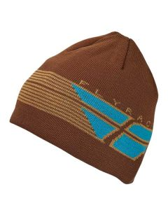 FLY F-WING BEANIE BROWN