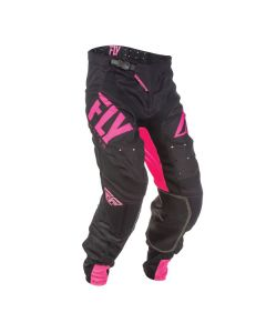 FLY RACING LITE PANT SIZE 36 NEON PINK/BLACK