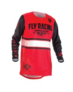 FLY RACING KINETIC ERA JERSEY SIZE SMALL