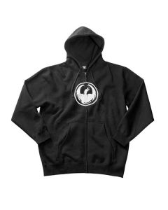 DRAGON ICON ZIP HOODY