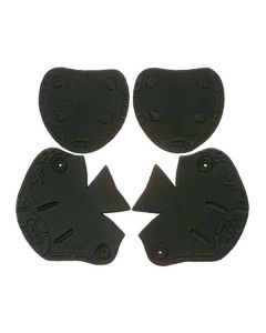FLY MOTO KNEE 4PK FOAM PADS