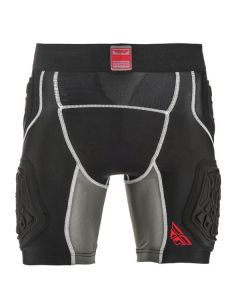 FLY BARRICADE COMPRESSION SHORTS