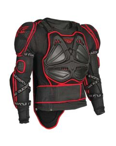 FLY RACING LONG SLEEVED BARRICADE BODY ARMOR