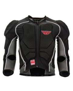 FLY BARRICADE LONG SLEEVE SUIT