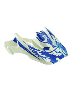 FLY RACING KINETIC VISOR