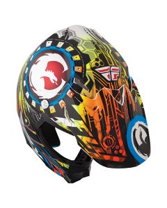 Fly Racing F2 Carbon MX Helmet