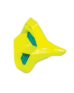 FLY F2 MOUTHPIECE SHORT
