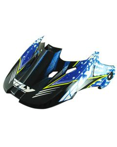 FLY RACING KINETIC AURORA VISOR