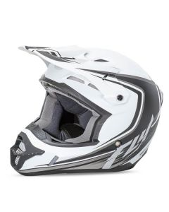 Fly Racing Kinetic Fullspeed MX Helmet