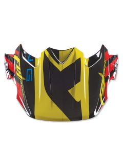 FLY RACING F2 CARBON ZOOM VISOR