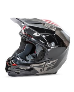 Fly Racing F2 Carbon Pure MX Helmet