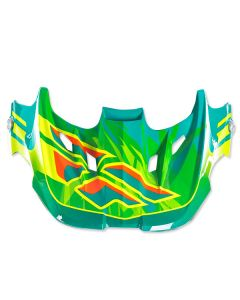 FLY RACING KINETIC PRO VISOR
