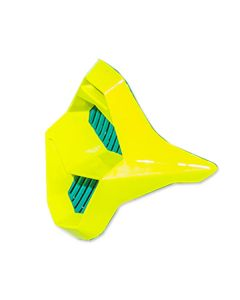 FLY RACING KINETIC PRO MOUTH PIECE
