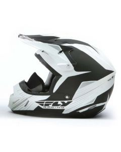 Fly Racing Kinetic Cold Weather MX Helmet