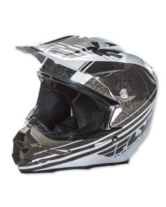 Fly Racing F2 Carbon Animal MX Helmet
