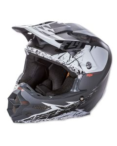 Fly Racing F2 Carbon Retrospec MX Helmet