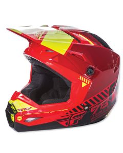 Fly Racing Kinetic Elite Onset MX Helmet