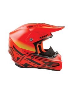 FLY F2 CARBON MIPS COLD WEATHER SHIELD HELMET