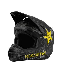 FLY ELITE ROCKSTAR HELMET