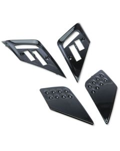 FLY RACING TREKKER 15 FRONT VENT SET