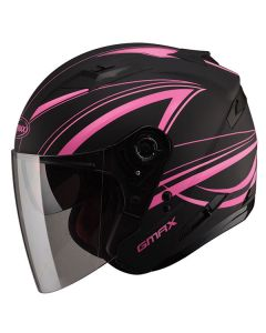 Gmax OF-77 Open Face Helmet