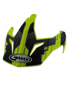 GMAX GM11 ADVENTURE VISOR