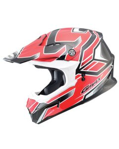 Gmax GM86 Step MX Helmet