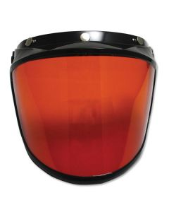 DOUBLE LENS SHIELD AMBER (GM2)