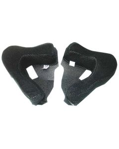 GMAX GM14 CHEEK PADS