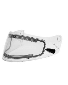 DOUBLE LENS ELECTRIC SHIELD
