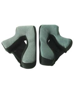 GMAX GM48 CHEEK PADS