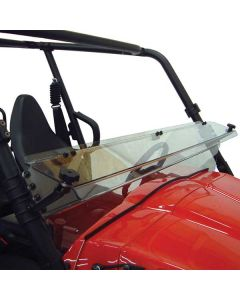 TERYX4 1/2 FOLDING WINDSHIELD
