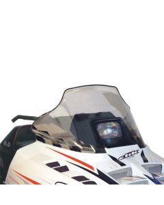 COBRA WINDSHIELD BLACK SCREEN